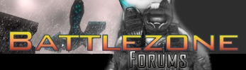 Battlezone Forums